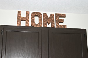 Penny Letters Home