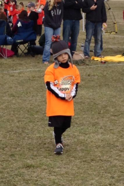 Carter Soccer